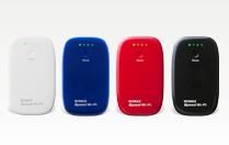 WiMAX端末2(uroad_aero)