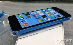 iphone5cパッケージ1