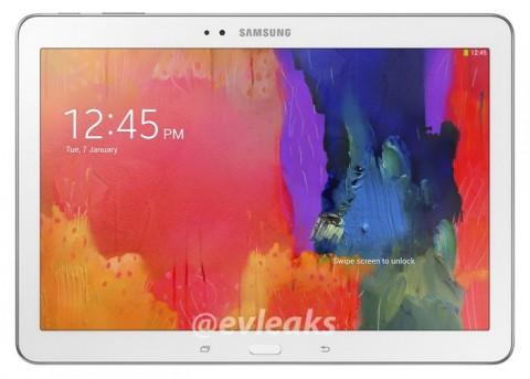Galaxy Tab Pro10.1
