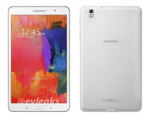 Galaxy Tab Pro8.4