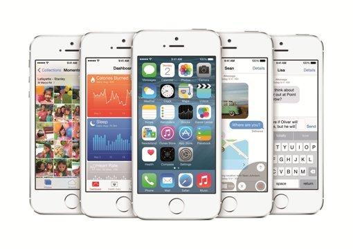 iphone5s画像