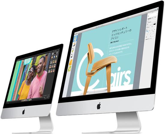27インチ Retina iMac