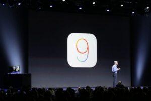 2015年最新iOS9