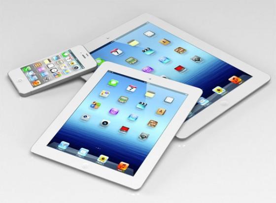iPad(mini)