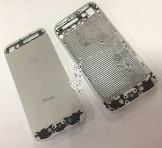 iphone6sかも?