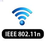 WiFi規格11n