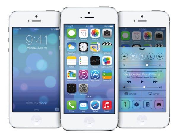 iOS7.0