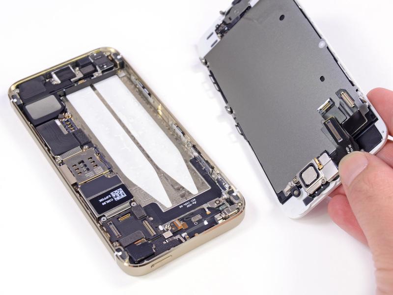 iphone5s内部画像6