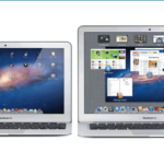 2012年MacBook Air