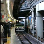 地下鉄,渋谷駅
