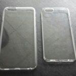 次期iphone6、4.7インチと5.5インチのケース画像がリーク