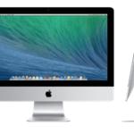 アップル、iMacに最下位モデルを追加。108,800円~