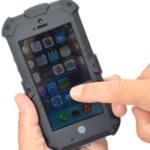 【iphone5/5s対応】激安なのに防水・防塵おまけに耐衝撃ケース1,980円