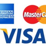 iphoneで決済サービスが可能に! Visa,MasterCard,AMEXと提携