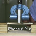 【追加情報】iphone6強度不足問題に対するアップルの公式コメント