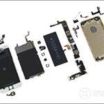 【保存版】iphone6plus 分解レポート。バッテリーや液晶も自分で交換できそう!