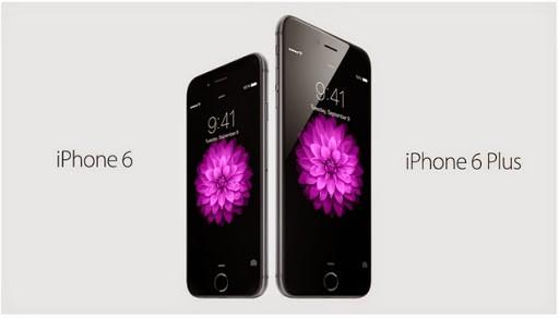 iphone6発表1