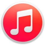 iTunes V12.0にアップデートしたらサイドバーが表示されなくなったけど、ワンクリックで再表示できる!