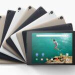 【新型ipad発表直前!】GoogleもNexus9を正式発表。真っ向勝負だ!