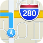 iphoneで世界旅行を疑似体験「Flyoverツアー」