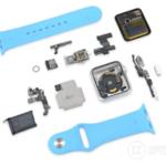 早くもApple Watchを分解 - S1モジュールやバッテリー容量も判明!