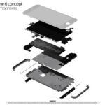 次期iphoneは、バックライトLEDを小型化しより薄型化