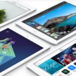次期iPad Air3、来年3月スペシャルイベントで発表?