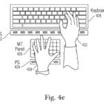 アップル、手を触れずに画面操作ができる特許を取得