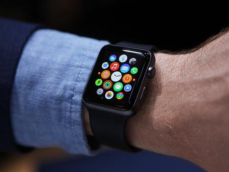 apple watch装着イメージ
