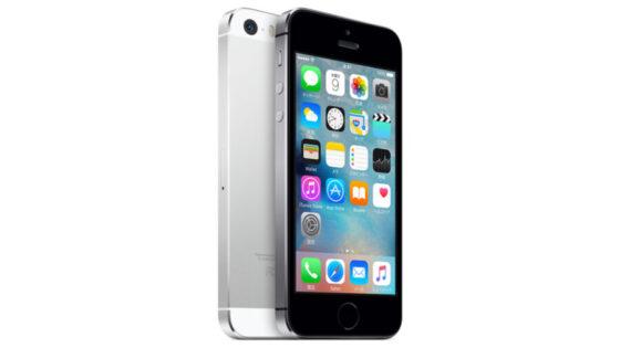 ワイモバイルiPhone5S