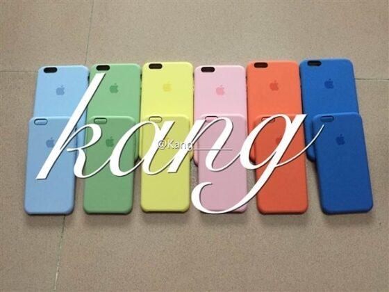 iPhone SE公式ケース