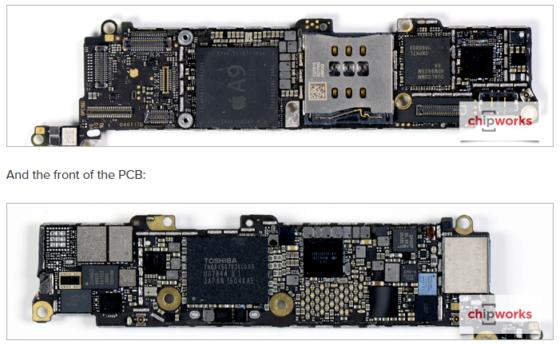 iphonese_motherboard