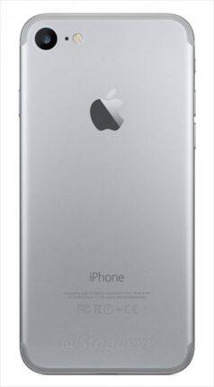 iPhone7の画像
