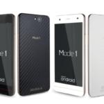 アマゾン、auにも対応するSIMフリースマートフォン「Mode1」販売