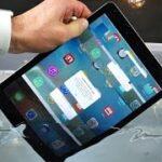 【動画】9.7インチiPad Proも少しは大丈夫? Youtube水没動画