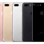 iPhone7ジェットブラックの裏面の刻印が転写して消えてしまう件