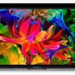 MacBook Pro[2016LATE]の13インチと15インチは両方ともRAMは最大16GBまで