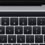 明日発表になるMacbookProの公式画像流出!