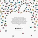 WWDC2017開催スケジュール決定!!