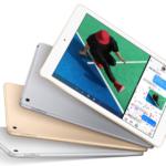 アップルストア、新型iPadなどiPadラインナップを更新
