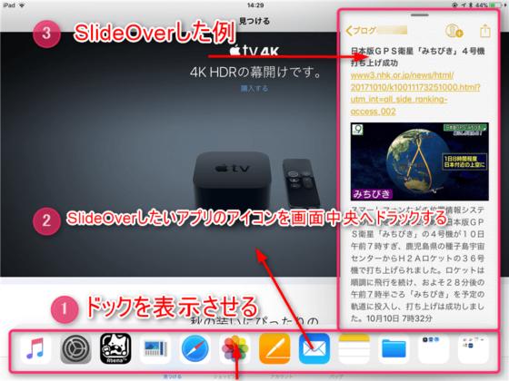 SlideOver