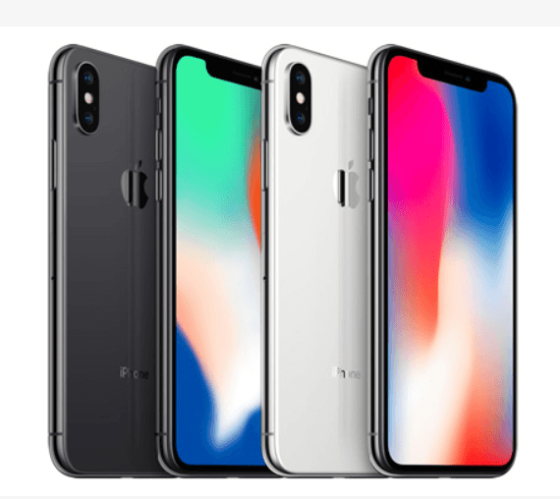 iphonex画像