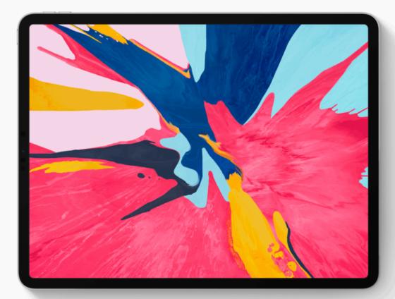 最新iPad Pro発売!!