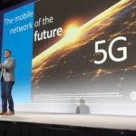 次世代モバイル通信規格5G